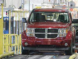 Harbour Report 2007: Toyota nejproduktivnější, ostatní se dotahují