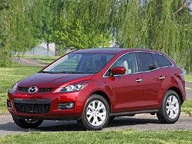 Brno živě: Mazda nepřítomna, české ceny SUV CX-7 zveřejněny