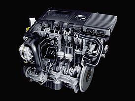 Mazda 2 s novým motorem 1.3 MZR: Návrat Millera