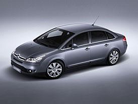 Citroën C4 Sedan: Čínsky diktát v Evropě