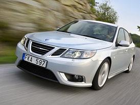 Saab 9-3: nový vzhled, nový motor twin-turbo 1,9 TTiD a pohon všech kol XWD