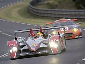 24 hodin Le Mans 2007: start v sobotu 16.června v 15:00 h