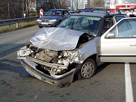 ČKP: Počet vozidel bez povinného ručení klesl o 30 %