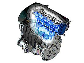 Toyota: variabilní časování a zdvih ventilů pro nový motor 2,0 l