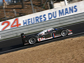 24 hodin Le Mans – Audi opět zvítězilo