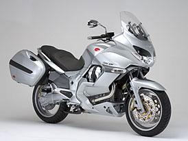 Motociclismo: Motocyklem roku 2007 je Moto Guzzi Norge 1200