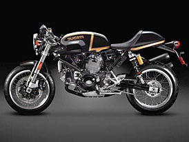 Ducati Sport 1000 Special Edition: 100 ks pro USA