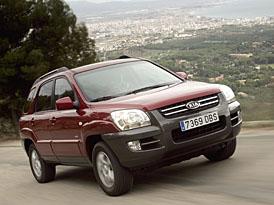 Kia Motors Slovakia už vyrábí také Sportage