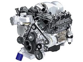GM upraví turbodiesely V8 Duramax pro přísnější emisní limity