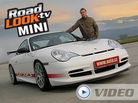 Porsche 911 GT3 RS: silák na dietě (video)
