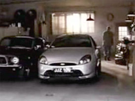 Video: Ford Puma a Steve McQueen