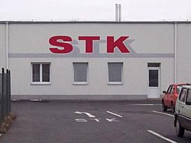 Příští týden na STK nejezděte, všechny budou mimo provoz