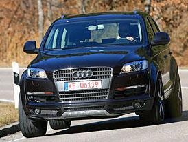 Abt AS7 = přepracovaná Audi Q7 4,2 TDI