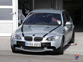 Spy Photos: velmi rychlé sedany BMW M3, Mercedes-Benz C 63 AMG, Lexus IS-F - válka začíná