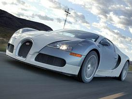 Bugatti Veyron 16.4: v�echny fotografie na jednom m�st� (70x foto + 12 plak�t�)