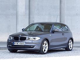 BMW 123d (150 kW): mal� dieselov� st�ela