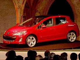 Peugeot 308: ceny na českém trhu