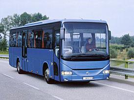 Ve Vysokém Mýtě loni vyrobili 2526 autobusů, 1400 z nich bylo exportováno do Francie