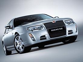 MG a Rover se možná spojí v jeden celek