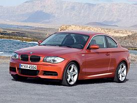 BMW 135i Coupé: dvoudveřová střela z Mnichova