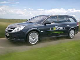 GM a Opel: Zelená záplava