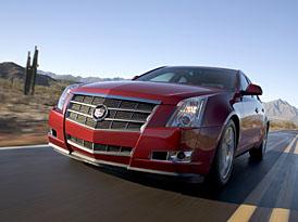 Dieselové motory pro Cadillac a Saturn v roce 2010
