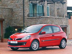 Renault Clio 1,2 TCE (74 kW): malé turbo za 339.900,-Kč