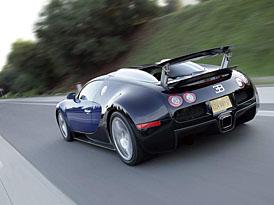 Bugatti bude vyrábět více Veyronů