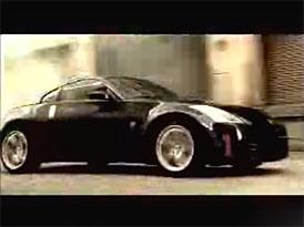 Video: Nissan 350Z - je úplně jedno, který si vyberete
