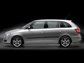 Škoda Auto v prvním čtvrtletí se ziskem nižším o více než 90 procent