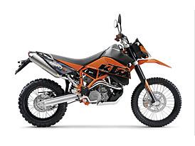 KTM: svolávací akce na modely 990 Adventure a 950 Superenduro R