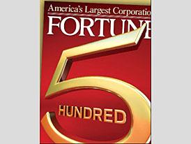 Fortune Global 500: Největší automobilkou General Motors