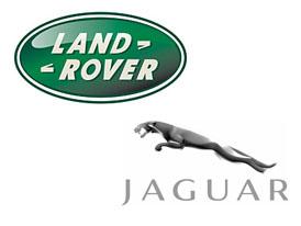 Jaguar a Land Rover: Odboráři podporují nabídku Tata Motors