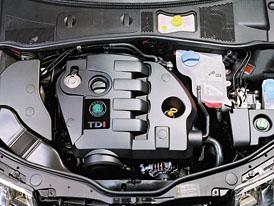 Škoda Auto bude vyrábět více agregátů, zřejmě včetně vznětových