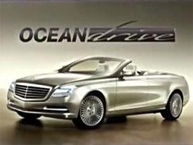 Video: Mercedes-Benz Concept Ocean Drive – jak vzniká koncepční vůz