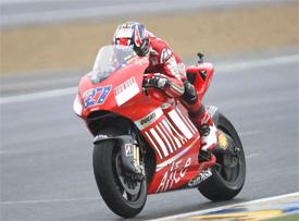 GP USA: startovn� ro�t kubatury MotoGP