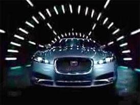 Video: Jaguar C-XF – vize budoucnosti velké britské kočky