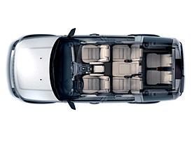 Land Rover Freelander bude pravděpodobně i sedmimístný