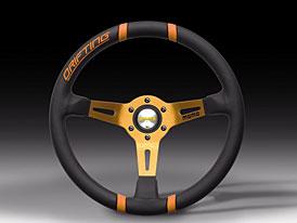 Momo: Italové uvedli na trh driftovací volanty