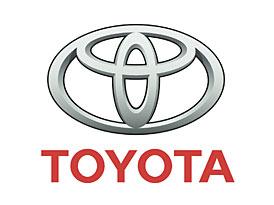 Toyota v prodejích předstihla General Motors