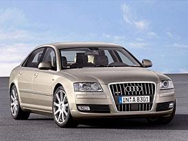 Audi vyrábí v Neckarsulmu víc než 1000 aut denně