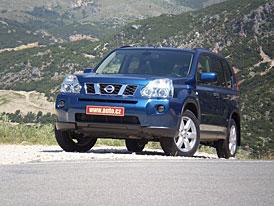 Nissan: Čistý diesel pro Japonsko a možná i Kalifornii