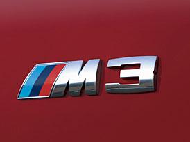 BMW nesmí v Kanadě používat písmeno M, patří totiž Inifiniti