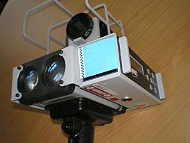 Soud: Snímek ze soukromého radaru není důkaz