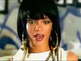 Rihanna u Škody Rapid Rabbit: Zmlkni a jeď!