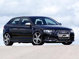 ABT Audi S3: hothatch naladěn na 310 koní