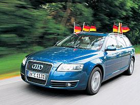 464ec77abe7 Diskuse k článku  100.000 km s Audi A6 Avant 2.7 TDI  Německý sen a ...