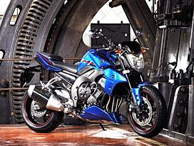 Yamaha p�ipravila ak�n� nab�dku pro FZ1, FZ1-GT a MT-03