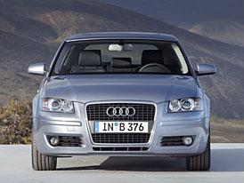 Audi A3 cabrio bude z Maďarska