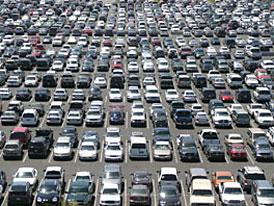 Analýza Patria Finance: Poptávka po automobilech ve střední Evropě poroste